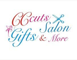 #16 para Design a Logo for Salon Gift Shop por shridhararena