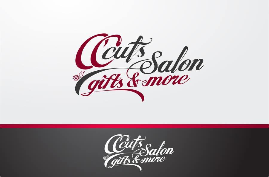 Konkurrenceindlæg #6 for Design a Logo for Salon Gift Shop