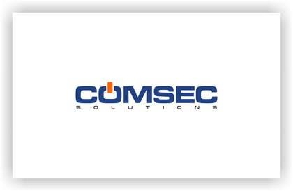 Nro 8 kilpailuun Design a Logo for  a Intercom Company käyttäjältä eugentita