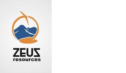 Nro 227 kilpailuun Zeus Resources käyttäjältä panastasia