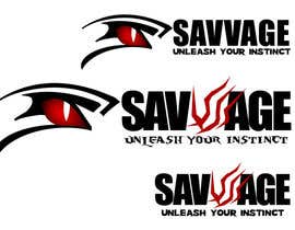 #67 para Design a Logo for Savvage - Sports Nutrition por zetabyte