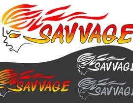 nº 29 pour Design a Logo for Savvage - Sports Nutrition par antodezigns