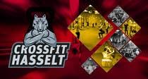 Advertisement Design Contest Entry #19 for Ontwerp een Advertentie for Crossfit Hasselt on Facebook