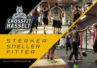 Advertisement Design Contest Entry #30 for Ontwerp een Advertentie for Crossfit Hasselt on Facebook