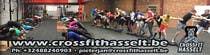 Advertisement Design Contest Entry #21 for Ontwerp een Advertentie for Crossfit Hasselt on Facebook