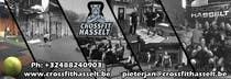 Advertisement Design Contest Entry #22 for Ontwerp een Advertentie for Crossfit Hasselt on Facebook