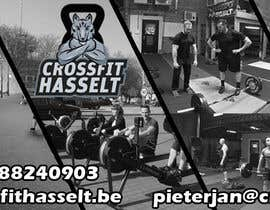 #22 for Ontwerp een Advertentie for Crossfit Hasselt on Facebook by Technolinks