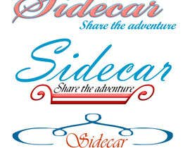 #20 untuk Logo and label design for my drinks brand called Sidecar oleh hyroglifbeats