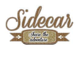 nº 23 pour Logo and label design for my drinks brand called Sidecar par hyroglifbeats
