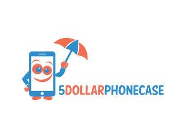 #4 cho Cellphone accessories logo bởi KremMtv