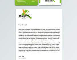 #10 untuk Design a letterhead and business cards for a painting and renovation company oleh GhaithAlabid