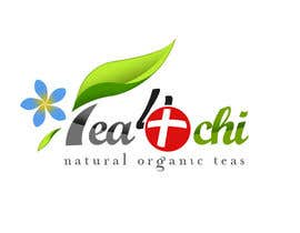 #183 for Design a logo for tea by sat01680