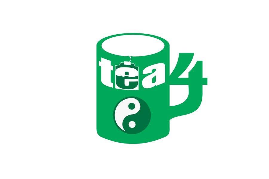 Inscrição nº 124 do Concurso para Design a logo for tea