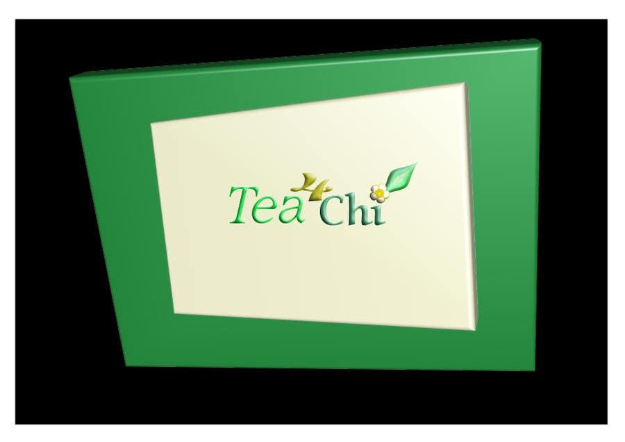 Inscrição nº 155 do Concurso para Design a logo for tea