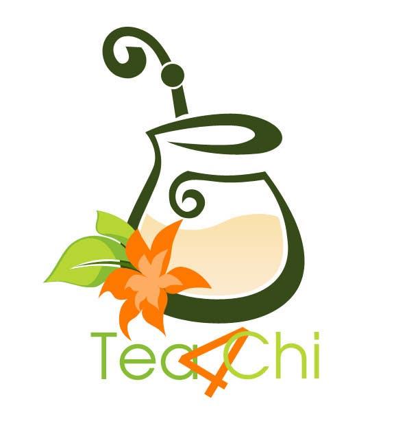 Inscrição nº 27 do Concurso para Design a logo for tea