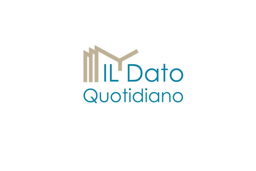 Konkurrenceindlæg #44 for Data Journalism site logo - Il Dato Quotidiano