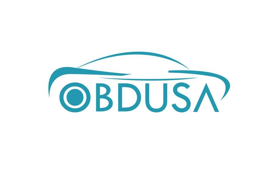 Konkurrenceindlæg #                                        20                                      for                                         Design a Logo for OBDUSA