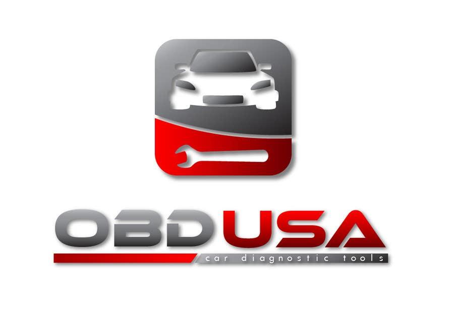 Konkurrenceindlæg #                                        31                                      for                                         Design a Logo for OBDUSA