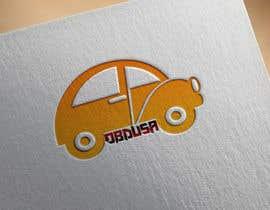 #23 untuk Design a Logo for OBDUSA oleh Cv3T0m1R