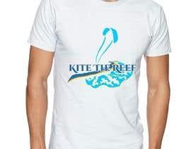 Nro 159 kilpailuun Design a Logo for Kitesurf Project käyttäjältä VikiFil
