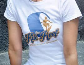 #170 untuk Design a Logo for Kitesurf Project oleh RIonutCristian
