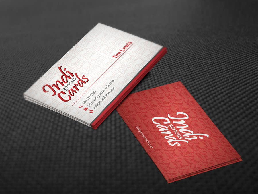 Kilpailutyö #178 kilpailussa Design some Business Cards for my Business