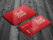 Graphic Design Kilpailutyö #29 kilpailuun Design some Business Cards for my Business