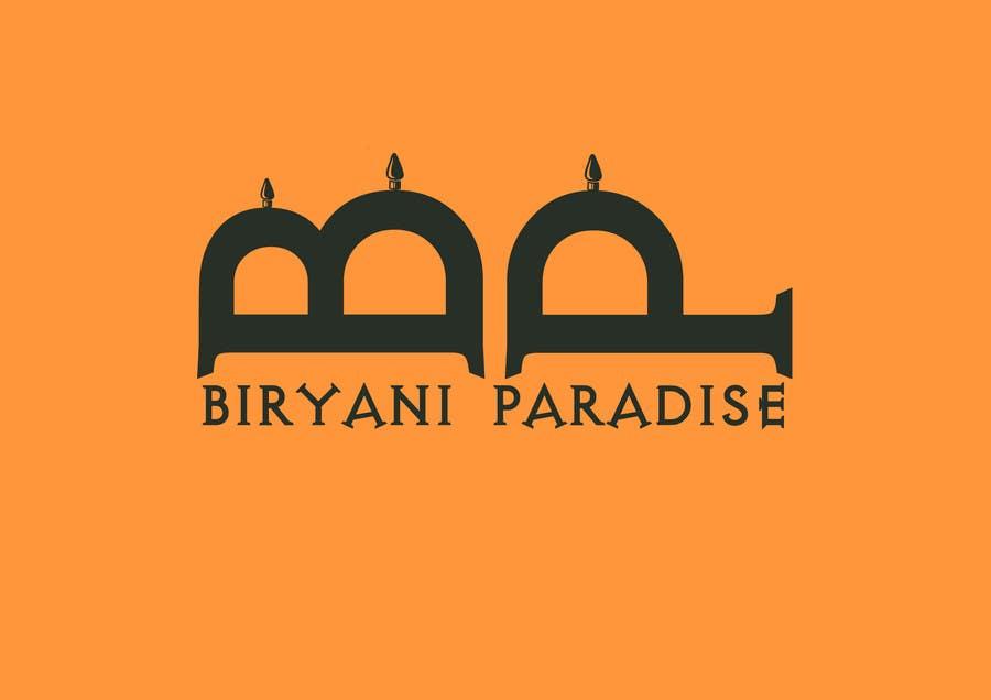 Bài tham dự cuộc thi #24 cho Design a Logo for an Indian Restaurant
