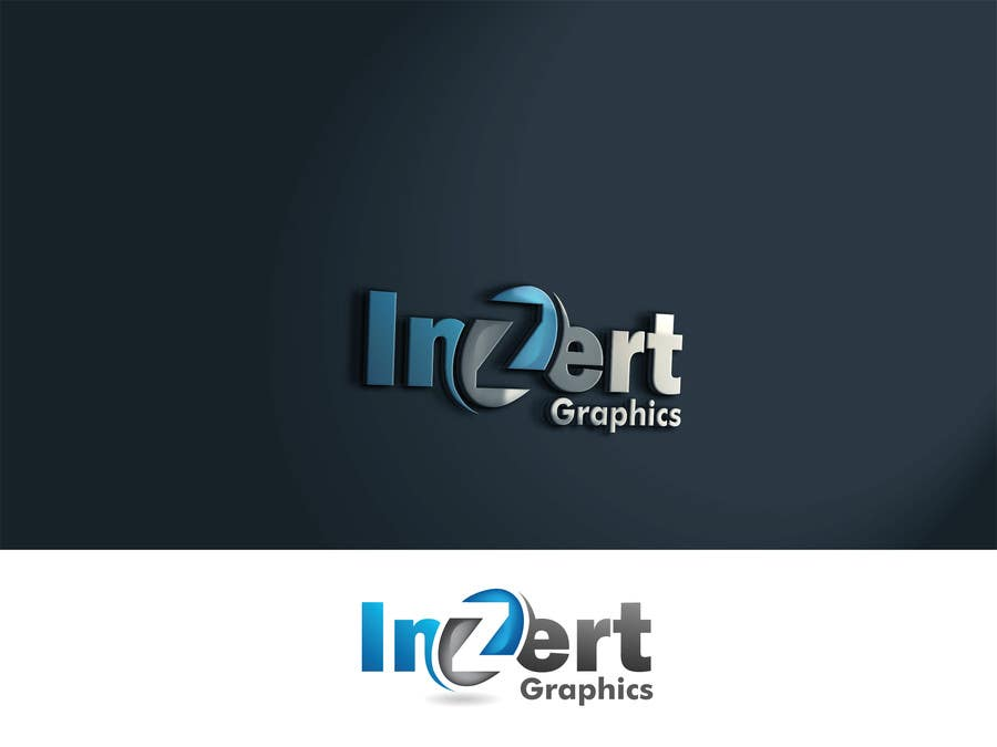 Konkurrenceindlæg #74 for Design a Company Logo for 3d modeling & 3d printing company.