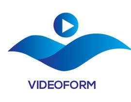 #88 for Design a Logo for VIDEOFORM af swethaparimi