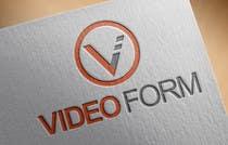 Design a Logo for VIDEOFORM için Graphic Design74 No.lu Yarışma Girdisi