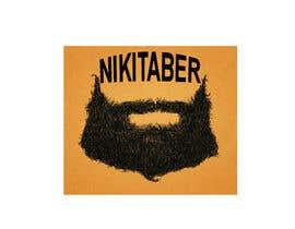 Nro 22 kilpailuun Design a Logo for my blog. nikitaber.com käyttäjältä Shubhak5