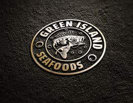 #50 for Design a Logo for Green Island Seafoods by eddesignswork