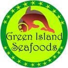 Graphic Design Konkurrenceindlæg #42 for Design a Logo for Green Island Seafoods