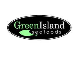 #26 for Design a Logo for Green Island Seafoods by stoilova
