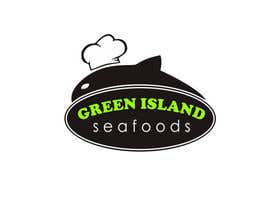 #30 for Design a Logo for Green Island Seafoods by stoilova