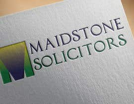 #27 for Design a Logo for Maidstone Solcitors by trackcomputer