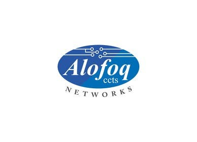 #198 for Design a Logo for ALOFOQ SYS af javedg