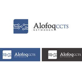 nº 92 pour Design a Logo for ALOFOQ SYS par MonsterGraphics