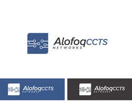 #99 for Design a Logo for ALOFOQ SYS af MonsterGraphics
