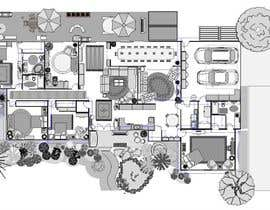JanetKozak tarafından Design a floor plan for a house i am planning to build. için no 14