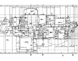 #10 untuk Design a floor plan for a house i am planning to build. oleh macoronas