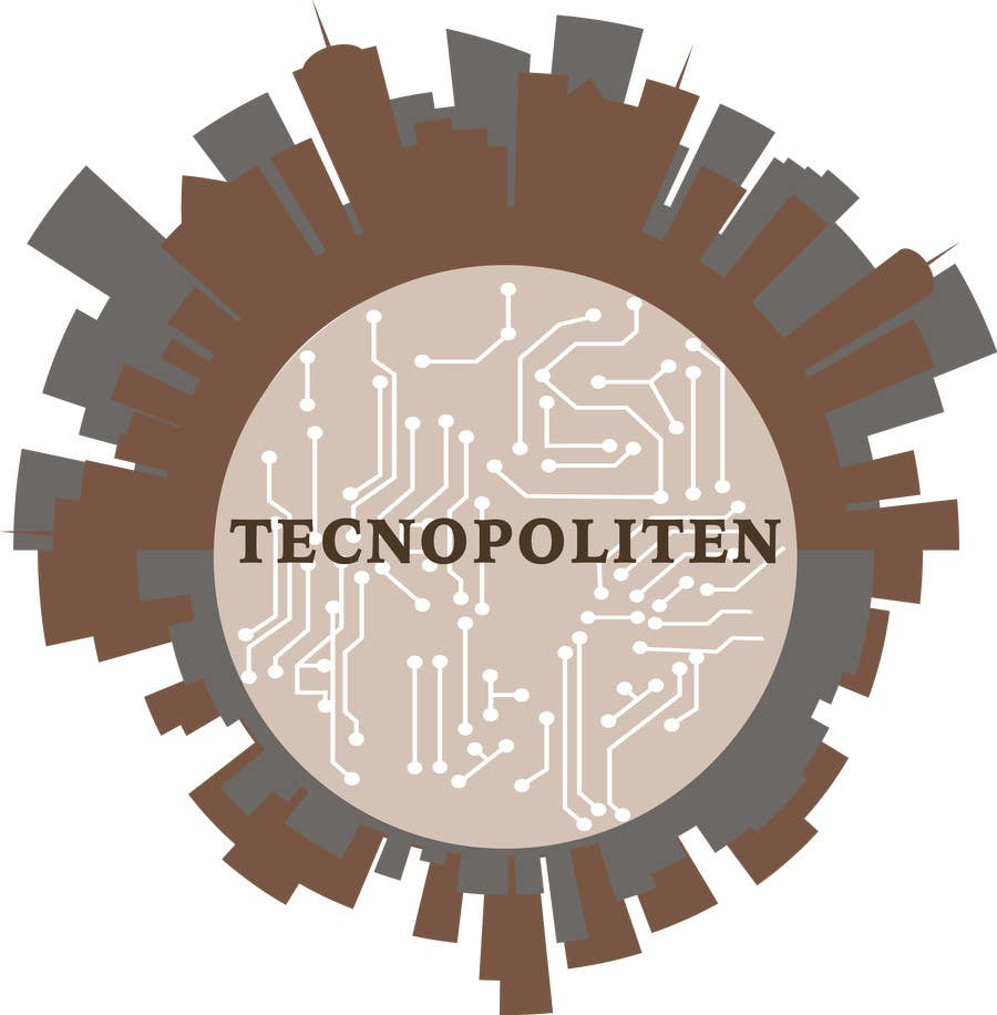 Contest Entry #                                        39                                      for                                         Design a Logo for teknopoliten