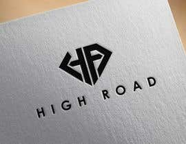 "#112 para Logo for a luxe jewelry brand ""High Road"" por Alluvion"