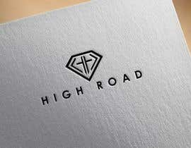 "#149 para Logo for a luxe jewelry brand ""High Road"" por Alluvion"