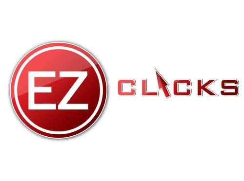 Konkurrenceindlæg #58 for Design a Logo for Ez-Clicks