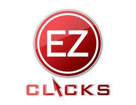 #59 for Design a Logo for Ez-Clicks af Freelancer0070