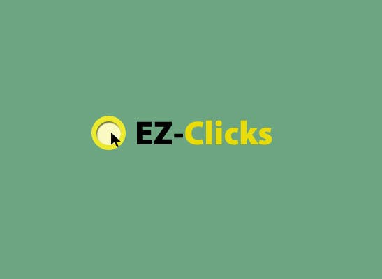 Konkurrenceindlæg #69 for Design a Logo for Ez-Clicks
