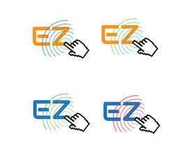 #42 for Design a Logo for Ez-Clicks af umamaheswararao3
