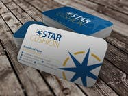 Graphic Design Contest Entry #45 for Design some Business Cards for Star Cushion